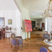 Nantes, Hôtel particulier 10 pièces, 360 m2