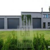 Dresden, House / Villa 8 rooms,