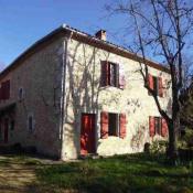 vente Maison / Villa 6 pièces Valence sur Baise