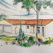 vente Maison / Villa 6 pièces Sayat