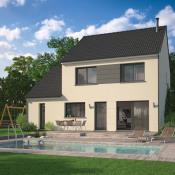 Maison 5 pièces + Terrain Maisoncelles-en-Brie