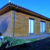 Saint Pargoire, Villa 4 pièces, 120 m2