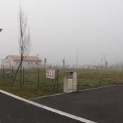 Terrain 530 m² Saint-Martin-de-Hinx (40390)