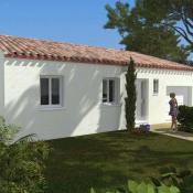 Maison 4 pièces + Terrain Lespignan