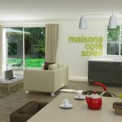 Maison 5 pièces + Terrain Saint-Agnan