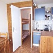 vente Appartement 2 pièces Le Corbier