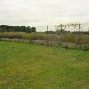 Terrain 750 m² Chantilly (60500)