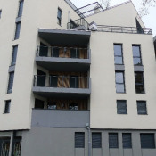 Villeurbanne, Apartment 3 rooms, 59.7 m2