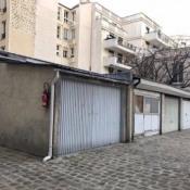 Levallois Perret, Parking 1 pièces, 21 m2