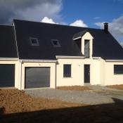 Maison 6 pièces + Terrain Le Thuit-Signol