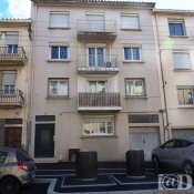 Perpignan, Appartement 4 pièces, 92 m2