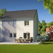 Maison 6 pièces + Terrain Bobigny