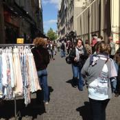 Paris 4ème, 103 m2