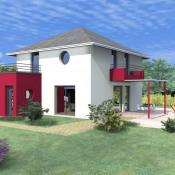 Maison 5 pièces + Terrain Grandchamps-des-Fontaines