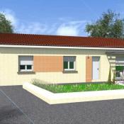 vente Maison / Villa 5 pièces Toulaud