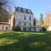 vente Maison / Villa 13 pièces La Tronche