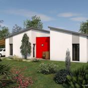 Maison 5 pièces + Terrain Dompierre-sur-Mer