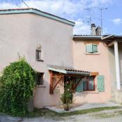 vente Maison / Villa 3 pièces Orlienas