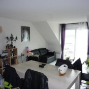 vente Appartement 3 pièces Languidic