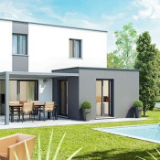 Maison 4 pièces + Terrain Cluny