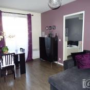 Vigneux sur Seine, Appartement 2 pièces, 40 m2