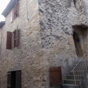 Beaumont de Pertuis, Maison contemporaine 2 pièces, 35 m2