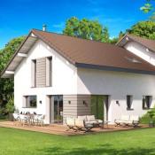 Maison 6 pièces + Terrain Faucigny