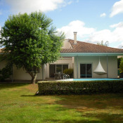 Saint Médard en Jalles, Maison / Villa 7 pièces, 165 m2