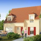 Maison avec terrain Auberville 118 m²