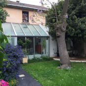 location Maison / Villa 10 pièces Malakoff