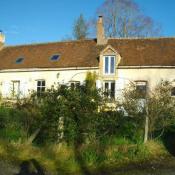 vente Maison / Villa 9 pièces Chailly-en-Gâtinais