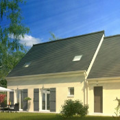 Maison 5 pièces + Terrain Marolles-en-Hurepoix