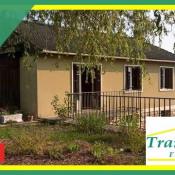 Montbard, Maison / Villa 4 pièces, 75 m2