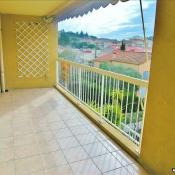 Vallauris, квартирa 3 комнаты, 56 m2