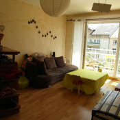 Vente appartement Jouy Le Moutier