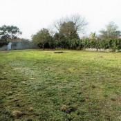 Terrain 830 m² Saint-Gilles-Croix-de-Vie (85800)