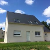 Maison 6 pièces + Terrain Saint-Armel
