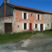 vente Maison / Villa 7 pièces Saint-Julia
