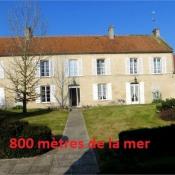 Caen, Maison en pierre 8 pièces, 250 m2