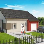 Terrain 439 m² Dieulouard (54380)