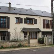 Bourges, Maison de ville 9 pièces, 190 m2