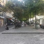 Paris 4ème, 130 m2