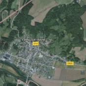 Terrain 963 m² Vailly-sur-Aisne (02370)