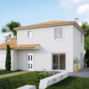 vente Maison / Villa 5 pièces Coutouvre