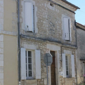 vente Maison / Villa 4 pièces Vieux Mareuil