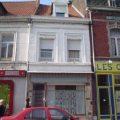 vente Maison / Villa 5 pièces Saint-Amand-les-Eaux