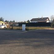Terrain 234 m² Saint-Vérand (38160)