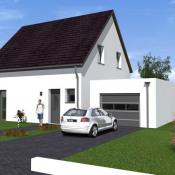vente Maison / Villa 4 pièces Lucinges