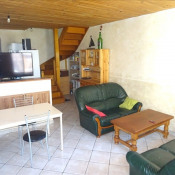 Sale house / villa St jean de bournay 119500€ - Picture 1
