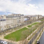 Paris 7ème, Appartement 6 pièces, 142,34 m2
